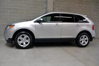 Used 2013 Ford Edge SEL for sale in Vancouver, BC
