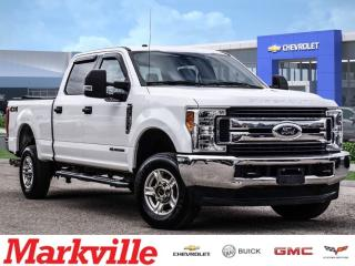 Used 2017 Ford F-250 SD XLT for sale in Markham, ON