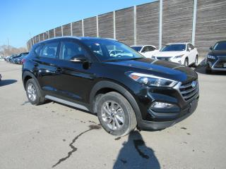 Used 2018 Hyundai Tucson AWD for sale in Toronto, ON