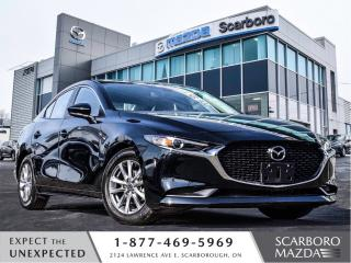 Used 2019 Mazda MAZDA3 $3000 SAVING|GX|HEATED SEATS|APPLE CAR PLAY for sale in Scarborough, ON