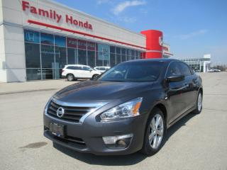 Used 2013 Nissan Altima 2.5 for sale in Brampton, ON