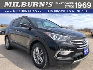 Used 2018 Hyundai Santa Fe Sport SE AWD for sale in Guelph, ON
