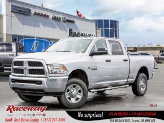 Used 2016 RAM 3500 ST for sale in Etobicoke, ON