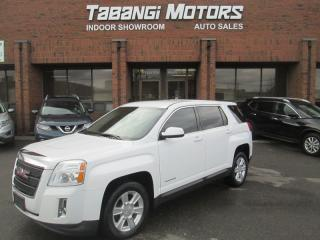 Used 2013 GMC Terrain AWD | BIG SCREEN | REAR CAM | KEYLESS | CRUISE | BLUETOOTH | for sale in Mississauga, ON