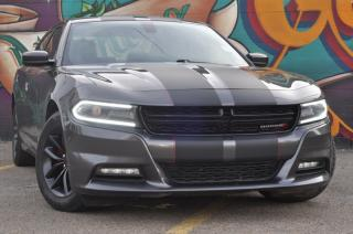 Used 2015 Dodge Charger 4dr Sdn SXT RWD for sale in Edmonton, AB