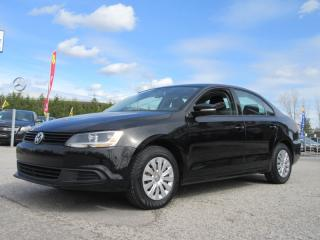 Used 2014 Volkswagen Jetta Sedan 4dr 2.0L Man for sale in Newmarket, ON