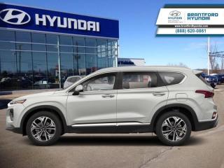 New 2019 Hyundai Santa Fe 2.0T Ultimate AWD  - Navigation - $260.95 B/W for sale in Brantford, ON