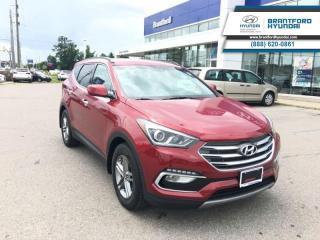 New 2019 Hyundai Santa Fe 2.4L Preferred AWD  - Heated Seats - $206.59 B/W for sale in Brantford, ON