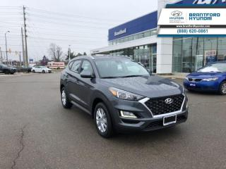 New 2019 Hyundai Tucson 2.0L Preferred FWD  -  Safety Package - $156.88 B/W for sale in Brantford, ON