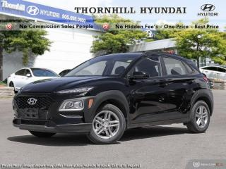 New 2019 Hyundai KONA 2.0L Essential AWD  - Heated Seats for sale in Thornhill, ON