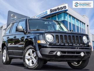 Used 2015 Jeep Patriot Sport/North|POWER LOCKS&WINDOWS for sale in Scarborough, ON