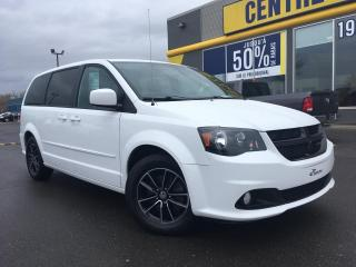 Used 2017 Dodge Grand Caravan SXT DVD CUIR MAGS for sale in Lévis, QC