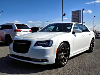 Used 2018 Chrysler 300 S *BRONZE*TOIT PANO*GPS*BEATS* for sale in Brossard, QC