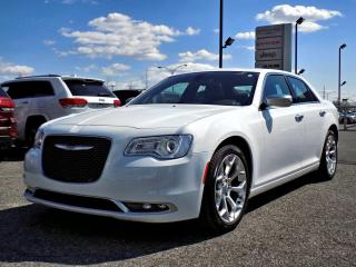 Used 2018 Chrysler 300 C *V8*TOIT PANO*GPS*CUIR* for sale in Brossard, QC