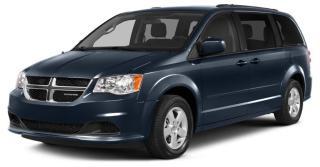 Used 2011 Dodge Grand Caravan SE/SXT for sale in Calgary, AB