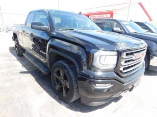 Used 2017 GMC Sierra 1500 EVALUTION for sale in Listowel, ON