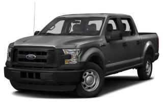 Used 2015 Ford F-150 for sale in Calgary, AB