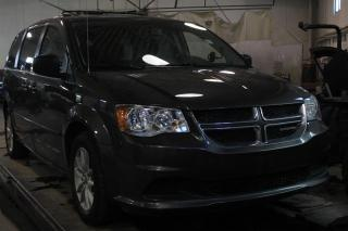 Used 2017 Dodge Grand Caravan CVP / SXT PLUS! DVD - STO N GO for sale in Regina, SK