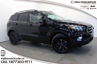 Used 2017 Ford Escape Titanium - 4WD ONE OWNER - ACCIDENT FREE for sale in Regina, SK
