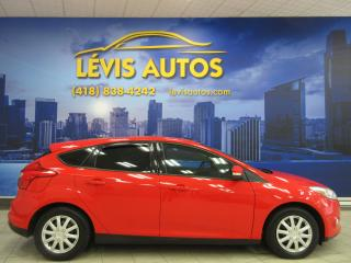 Used 2013 Ford Focus Se Sieges Ch. A/c for sale in Lévis, QC