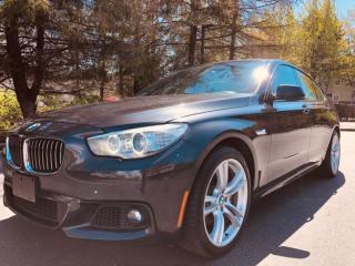 Used 2013 BMW 5 Series Gran Turismo 5dr 535i xDrive Gran Turismo AWD for sale in Surrey, BC