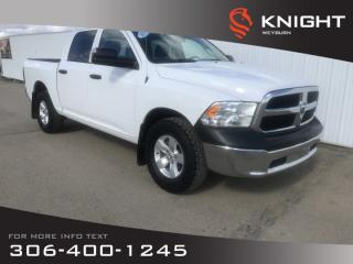 Used 2013 RAM 1500 ST | Keyless Entry for sale in Weyburn, SK