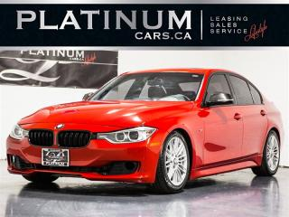Used 2012 BMW 335i Sport LINE, NAVI, CAM, Harman Kardon for sale in Toronto, ON