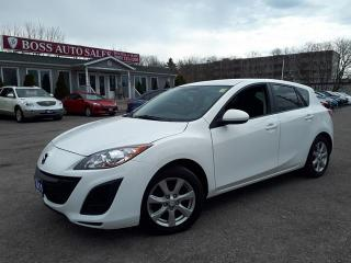 Used 2011 Mazda MAZDA3 Sport for sale in Oshawa, ON