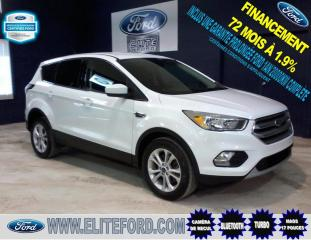 Used 2017 Ford Escape SE, AWD, 2.0L ÉCOBOOST for sale in St-Jérôme, QC