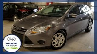 Used 2014 Ford Focus Hayon 5 portes SE, Bas KM for sale in Val-David, QC