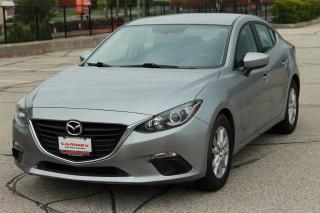 Used 2014 Mazda MAZDA3 GS-SKY Bluetooth | Touchscreen | CERTIFIED for sale in Waterloo, ON