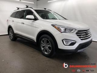 Used 2016 Hyundai Santa Fe XL Premium for sale in Drummondville, QC