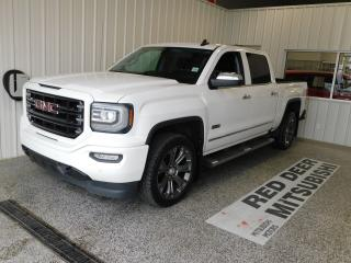 Used 2016 GMC Sierra 1500 SLT for sale in Red Deer, AB