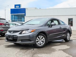 Used 2012 Honda Civic for sale in London, ON