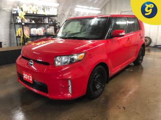 Used 2013 Scion xB Pioneer Scion touchscreen * Hands free steering wheel * Phone connect * Voice recognition * Keyless entry * Climate control * Cruise control * Tractio for sale in Cambridge, ON