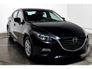 Used 2016 Mazda MAZDA3 Gx Hatch Back A/c for sale in L'ile-perrot, QC