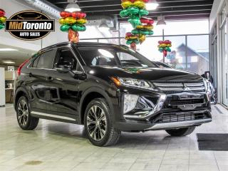 Used 2018 Mitsubishi Eclipse Cross GT | GT | GT for sale in North York, ON