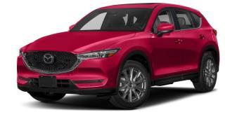New 2019 Mazda CX-5 GT for sale in Hamilton, ON