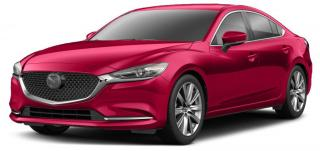 New 2019 Mazda MAZDA6 GT for sale in Hamilton, ON