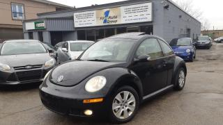 Used 2010 Volkswagen New Beetle Comfortline for sale in Etobicoke, ON