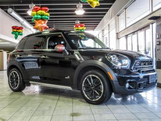 Used 2016 MINI Cooper S COOPER S ALL 4 for sale in North York, ON