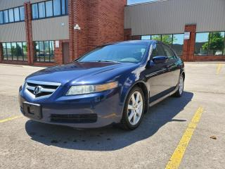 Used 2005 Acura TL NAVIGATION/SALE ENDS SOON for sale in Scarborough, ON