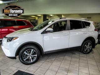 Used 2016 Toyota RAV4 XLE | AWD | Power Roof for sale in North York, ON