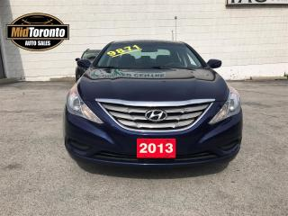Used 2013 Hyundai Sonata GL | Great Condition for sale in North York, ON