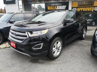 Used 2017 Ford Edge SEL | AWD | V6 | Excellent Condition | New Tires for sale in North York, ON