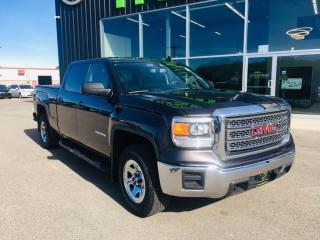 Used 2015 GMC Sierra 1500 Base, Back up Camera, Bluetooth for sale in Ingersoll, ON
