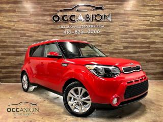 Used 2015 Kia Soul EX HB AUTOMATIQUE for sale in Ste-Brigitte-de-Laval, QC