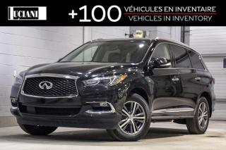Used 2017 Infiniti QX60 2017 Infiniti QX60 - AWD!! JOURNEY !!CUIR, TOIT!! for sale in Montréal, QC