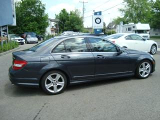 Used 2011 Mercedes-Benz C-Class C 300 4MATIC for sale in Ste-Thérèse, QC