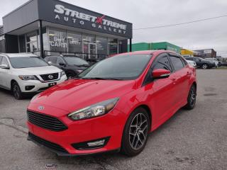 Used 2015 Ford Focus SE for sale in Markham, ON